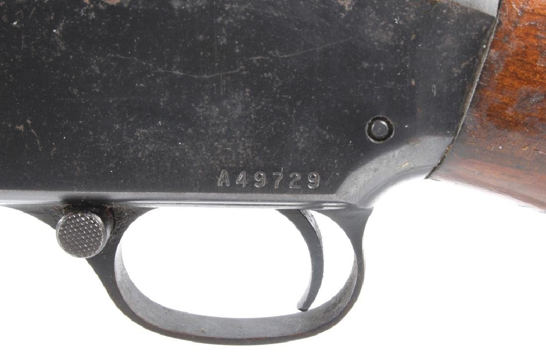 "Marlin Model 120 MXR Magnum 12G 40"" Barrel Shotgun - 11"