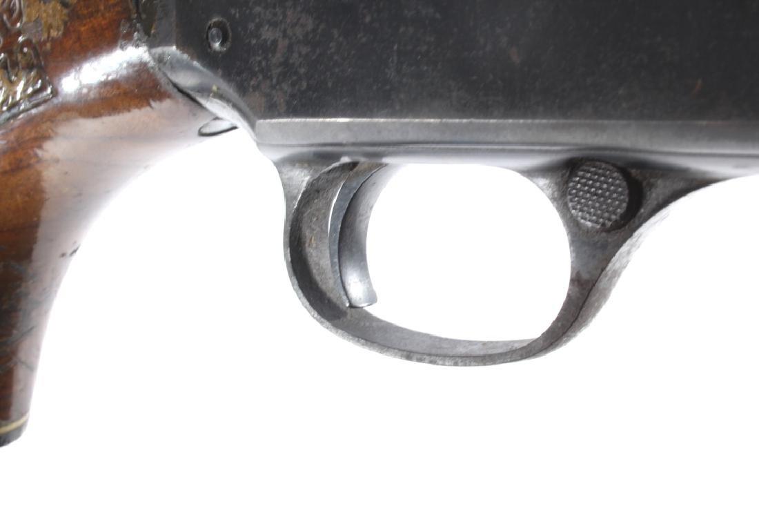 "Marlin Model 120 MXR Magnum 12G 40"" Barrel Shotgun - 18"
