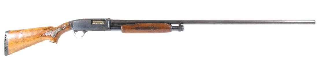 "Marlin Model 120 MXR Magnum 12G 40"" Barrel Shotgun"