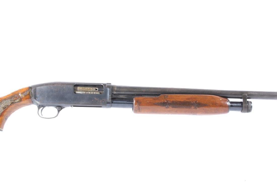 "Marlin Model 120 MXR Magnum 12G 40"" Barrel Shotgun - 3"