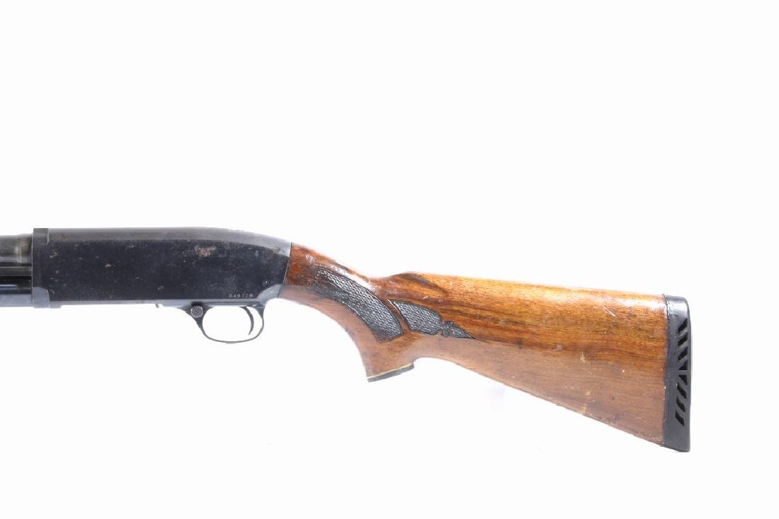 "Marlin Model 120 MXR Magnum 12G 40"" Barrel Shotgun - 7"