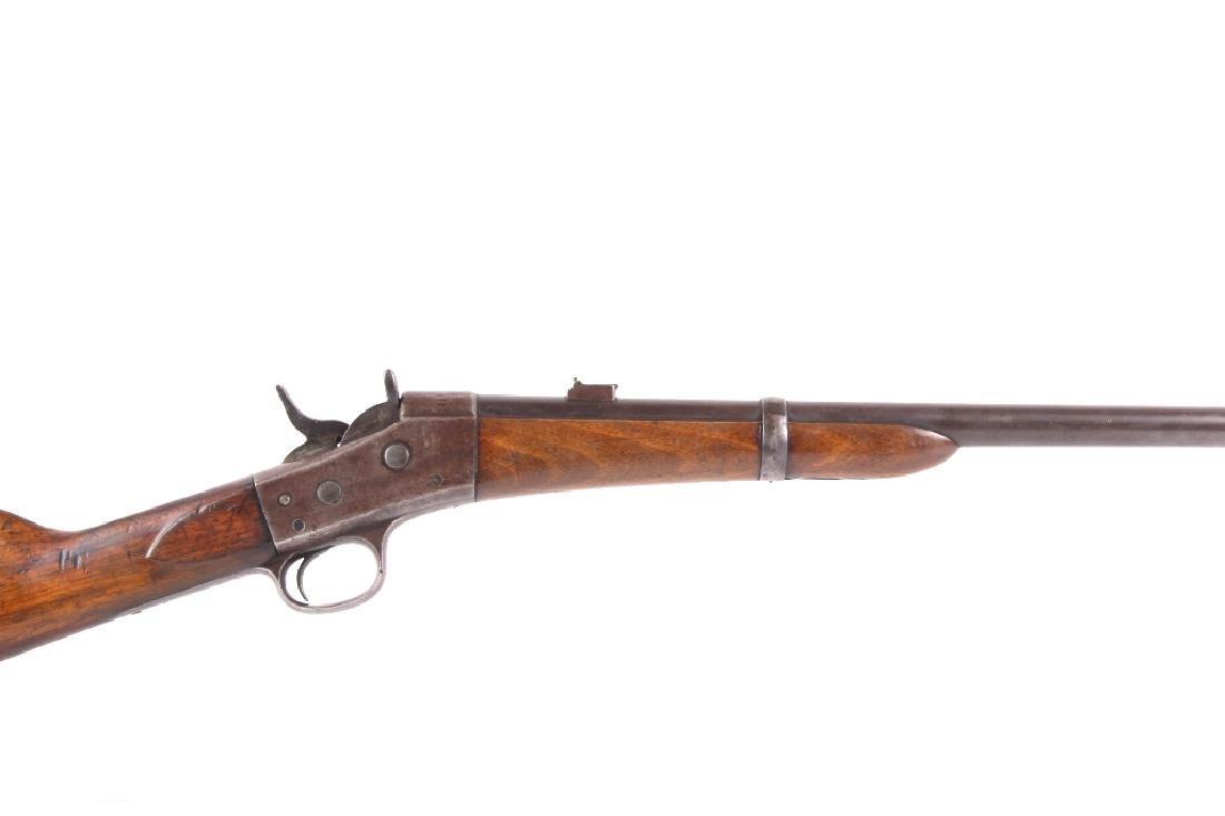 Remington Rolling Block Smooth Bore 50 Cal Carbine - 3