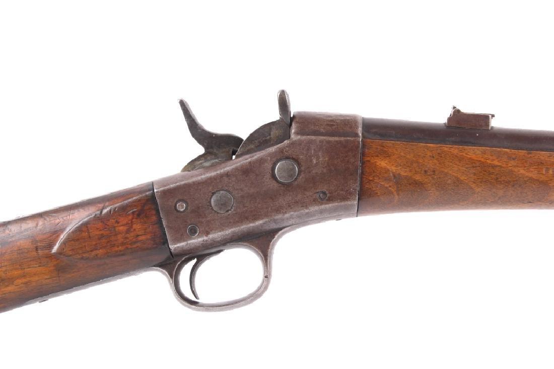 Remington Rolling Block Smooth Bore 50 Cal Carbine - 5