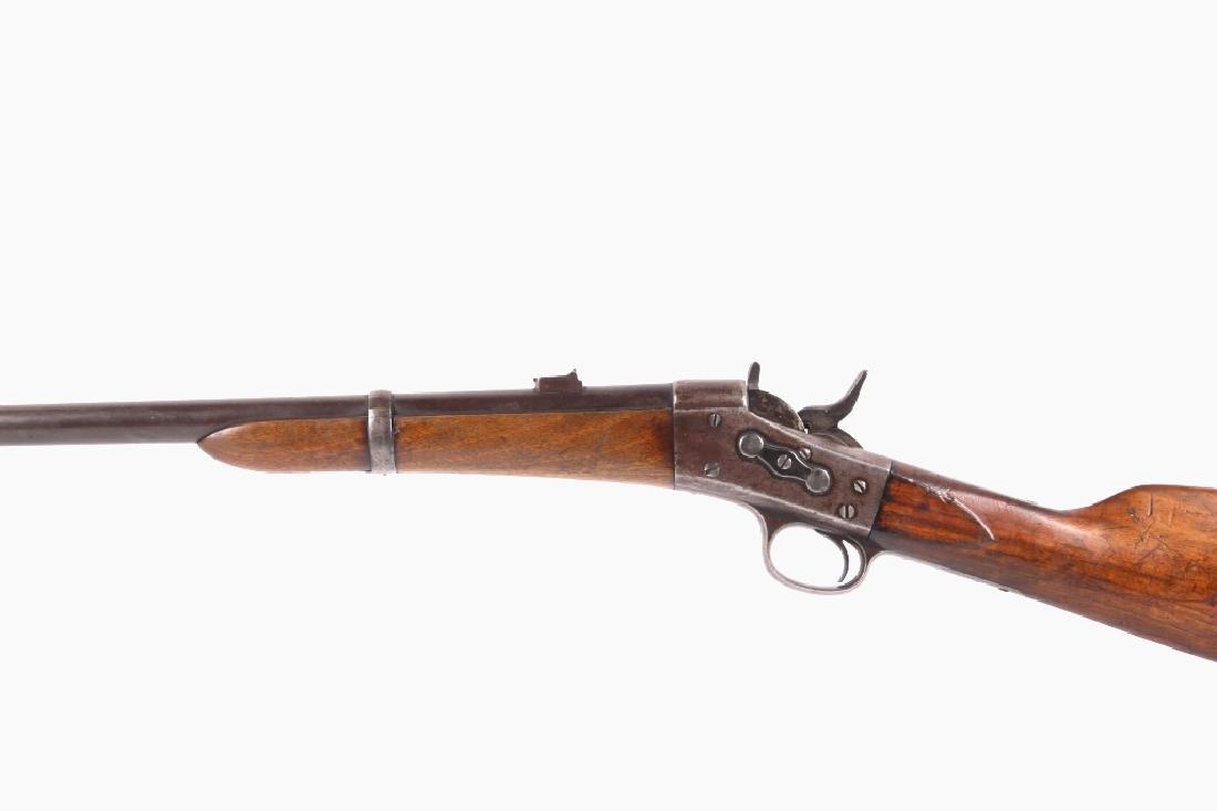 Remington Rolling Block Smooth Bore 50 Cal Carbine - 8