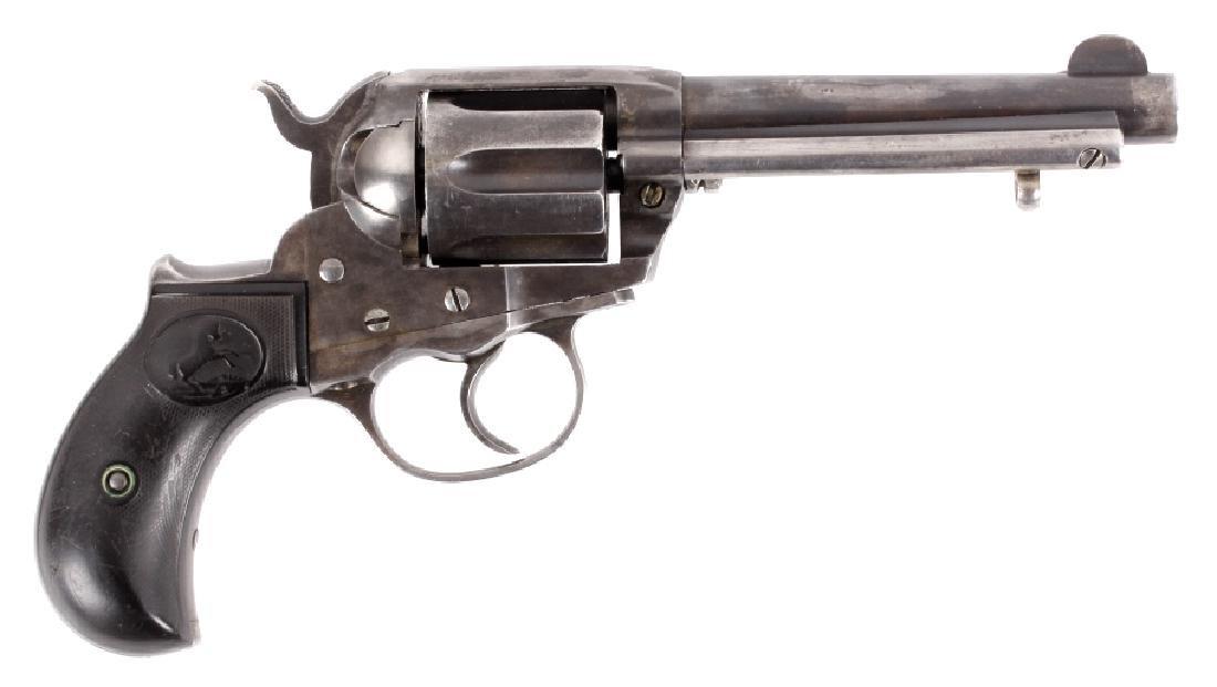 Colt Model 1877 Lightning DA .38 Colt Revolver