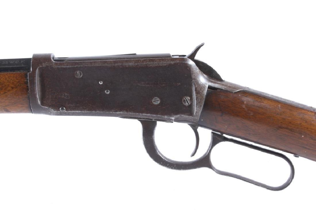 RARE Winchester Model 1894 25-35 WCF Octagon Rifle - 10