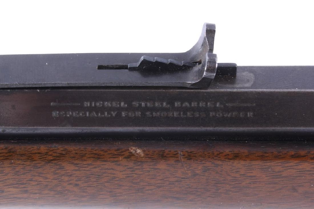 RARE Winchester Model 1894 25-35 WCF Octagon Rifle - 13