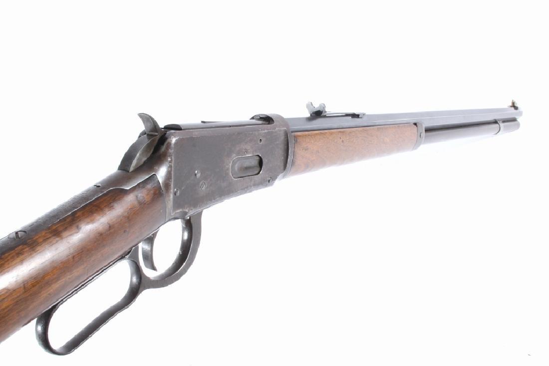 RARE Winchester Model 1894 25-35 WCF Octagon Rifle - 15