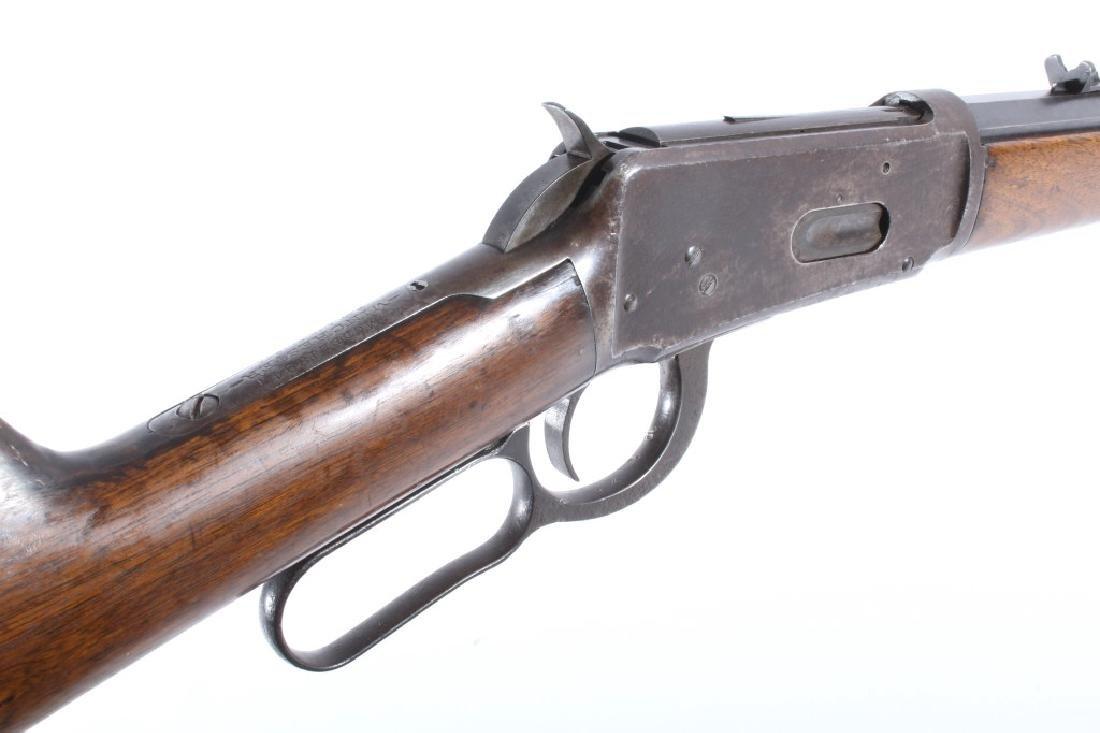 RARE Winchester Model 1894 25-35 WCF Octagon Rifle - 17