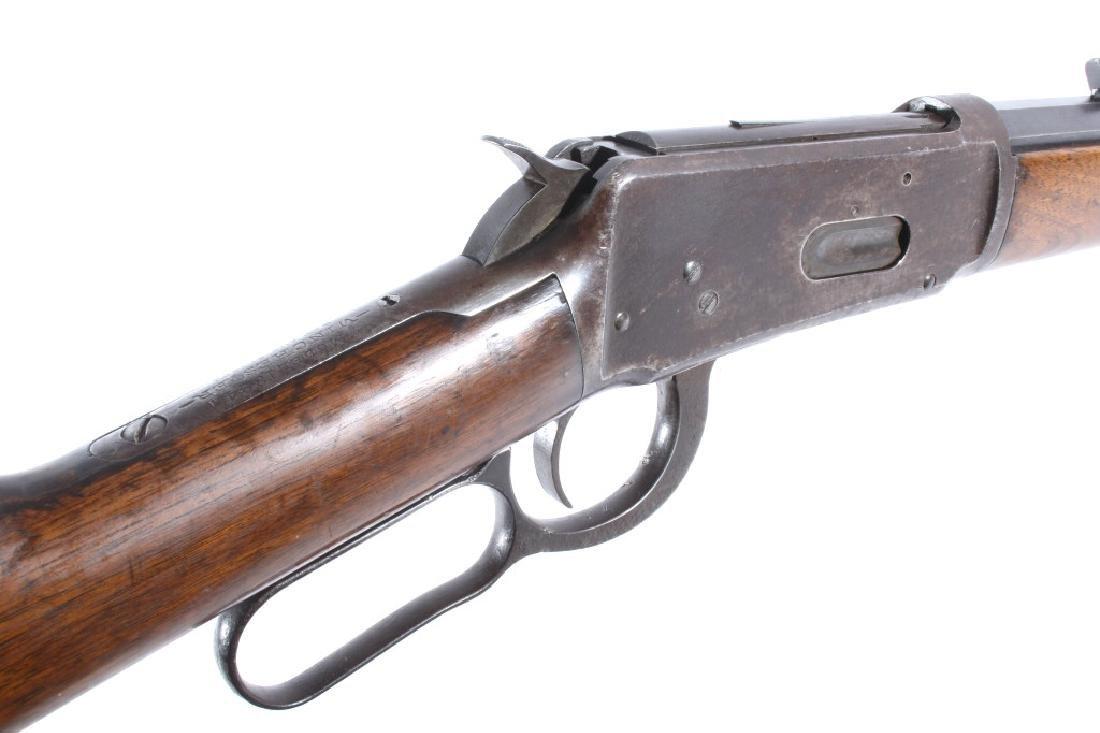 RARE Winchester Model 1894 25-35 WCF Octagon Rifle - 18