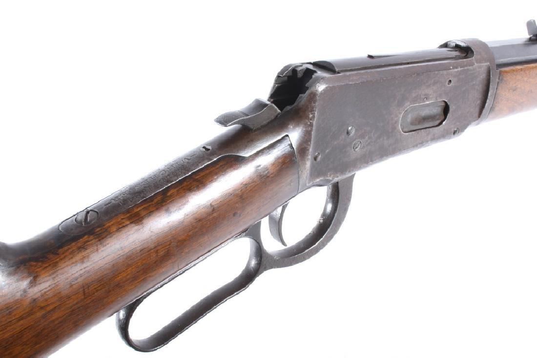RARE Winchester Model 1894 25-35 WCF Octagon Rifle - 19