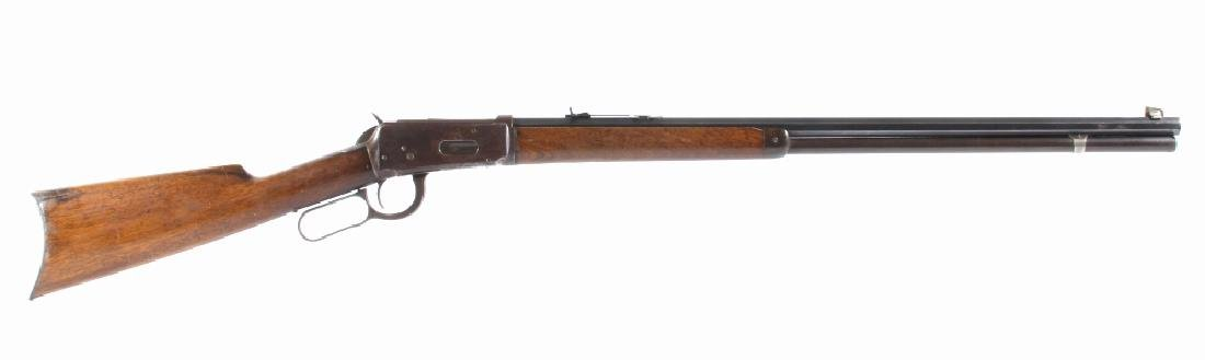 RARE Winchester Model 1894 25-35 WCF Octagon Rifle