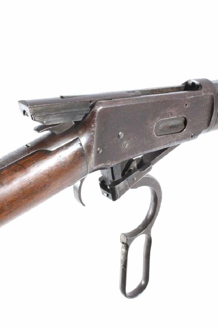 RARE Winchester Model 1894 25-35 WCF Octagon Rifle - 20