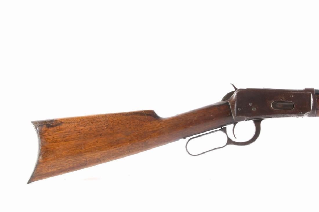RARE Winchester Model 1894 25-35 WCF Octagon Rifle - 2
