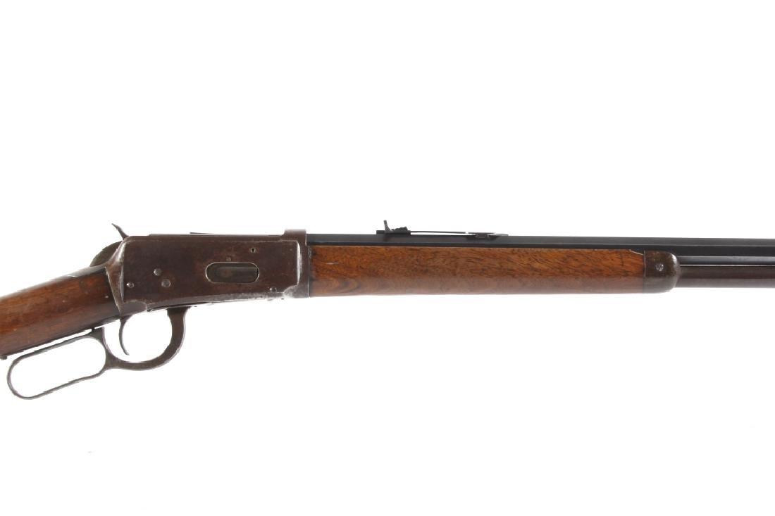 RARE Winchester Model 1894 25-35 WCF Octagon Rifle - 3