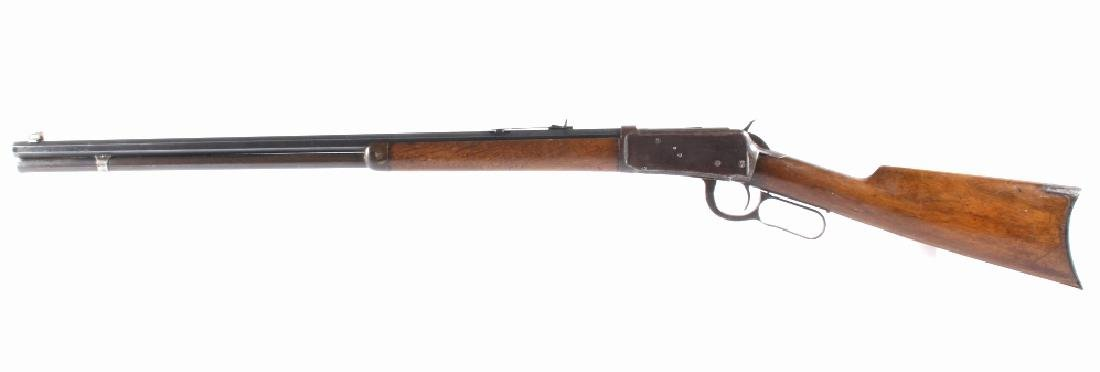 RARE Winchester Model 1894 25-35 WCF Octagon Rifle - 6