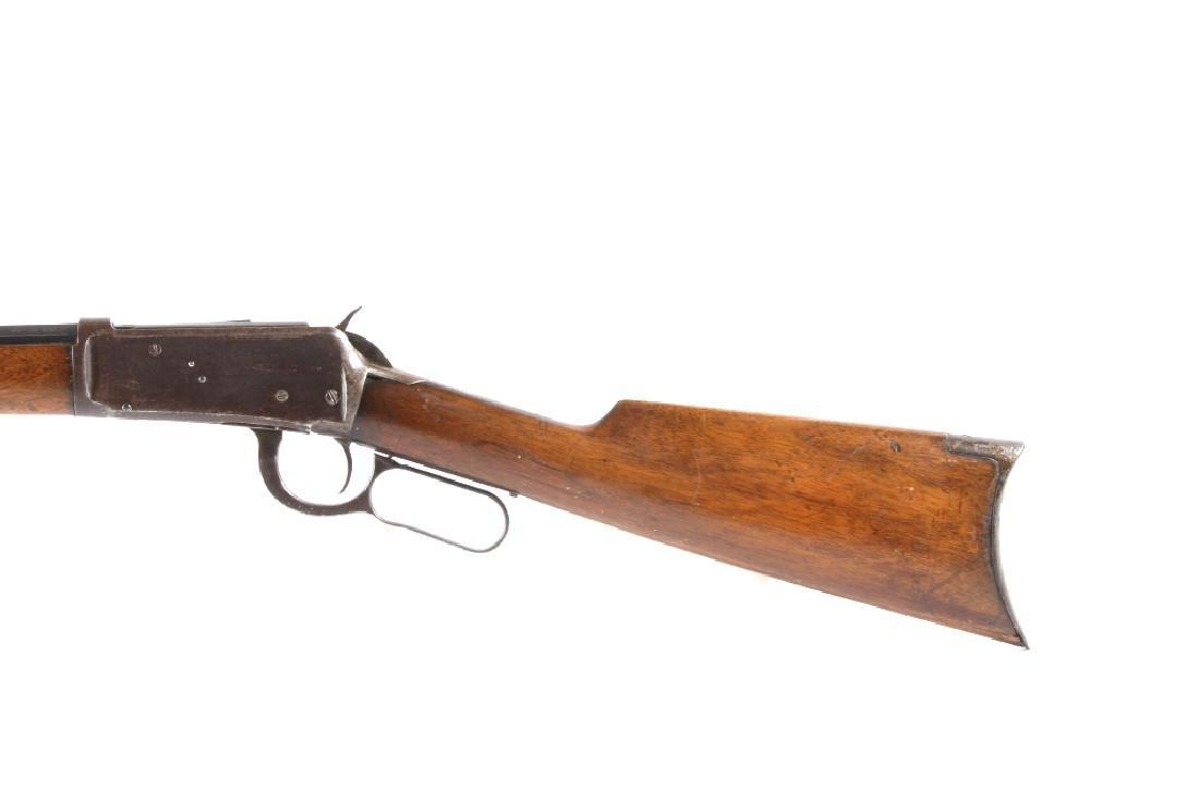 RARE Winchester Model 1894 25-35 WCF Octagon Rifle - 7
