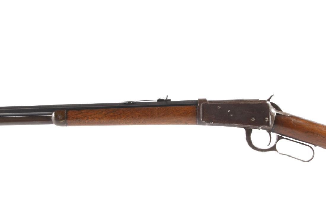 RARE Winchester Model 1894 25-35 WCF Octagon Rifle - 8