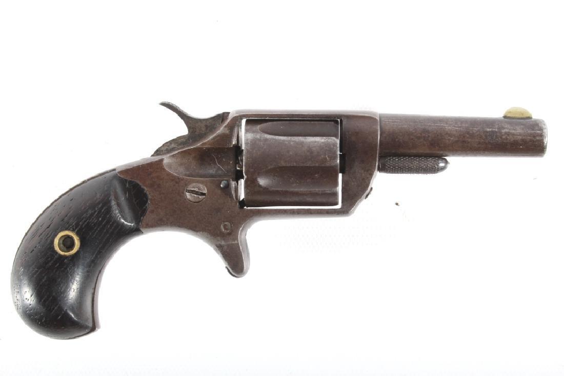 RARE Colt New Line .30 RF Revolver 1876