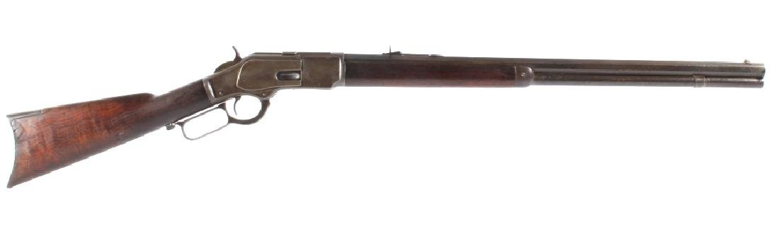 Winchester Model 1873 .44-40 Octagon Rifle 1890