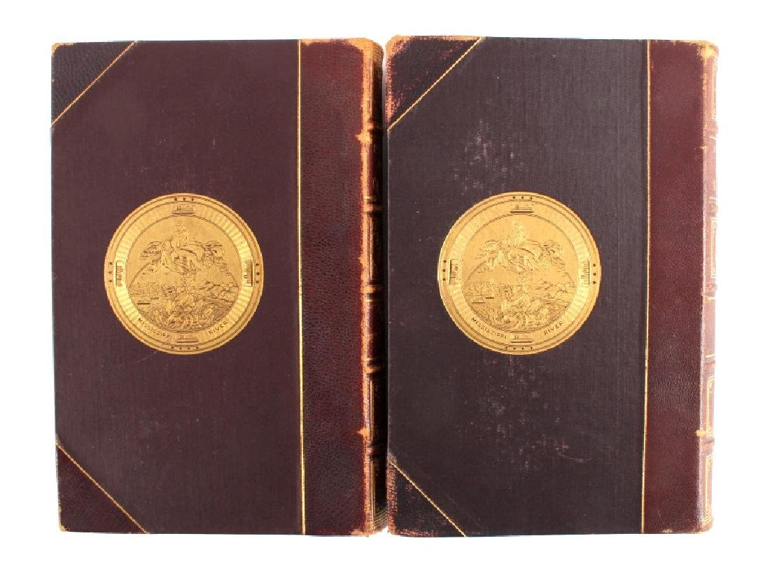 Personal Memoirs of U.S. Grant Leather 1st Edition - 11