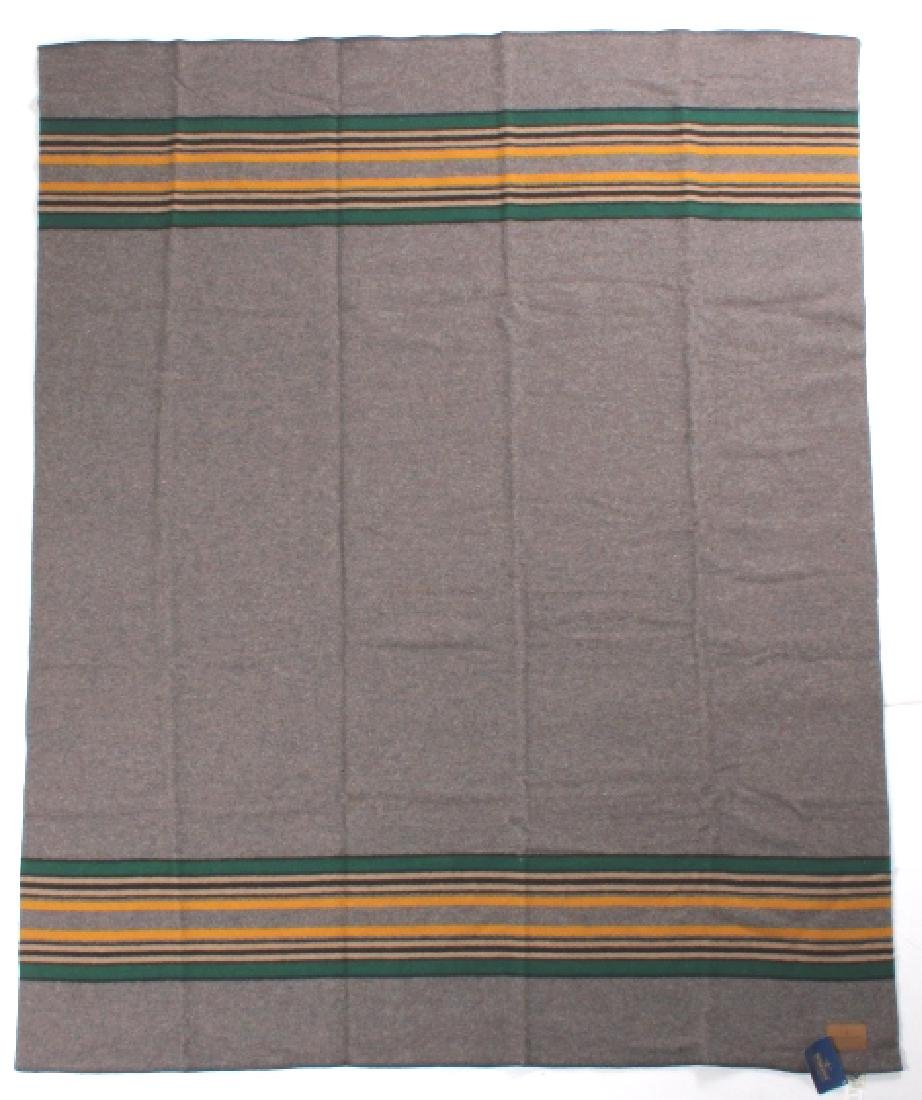 NEW Pendleton Yakima Camp Wool Blend Blanket