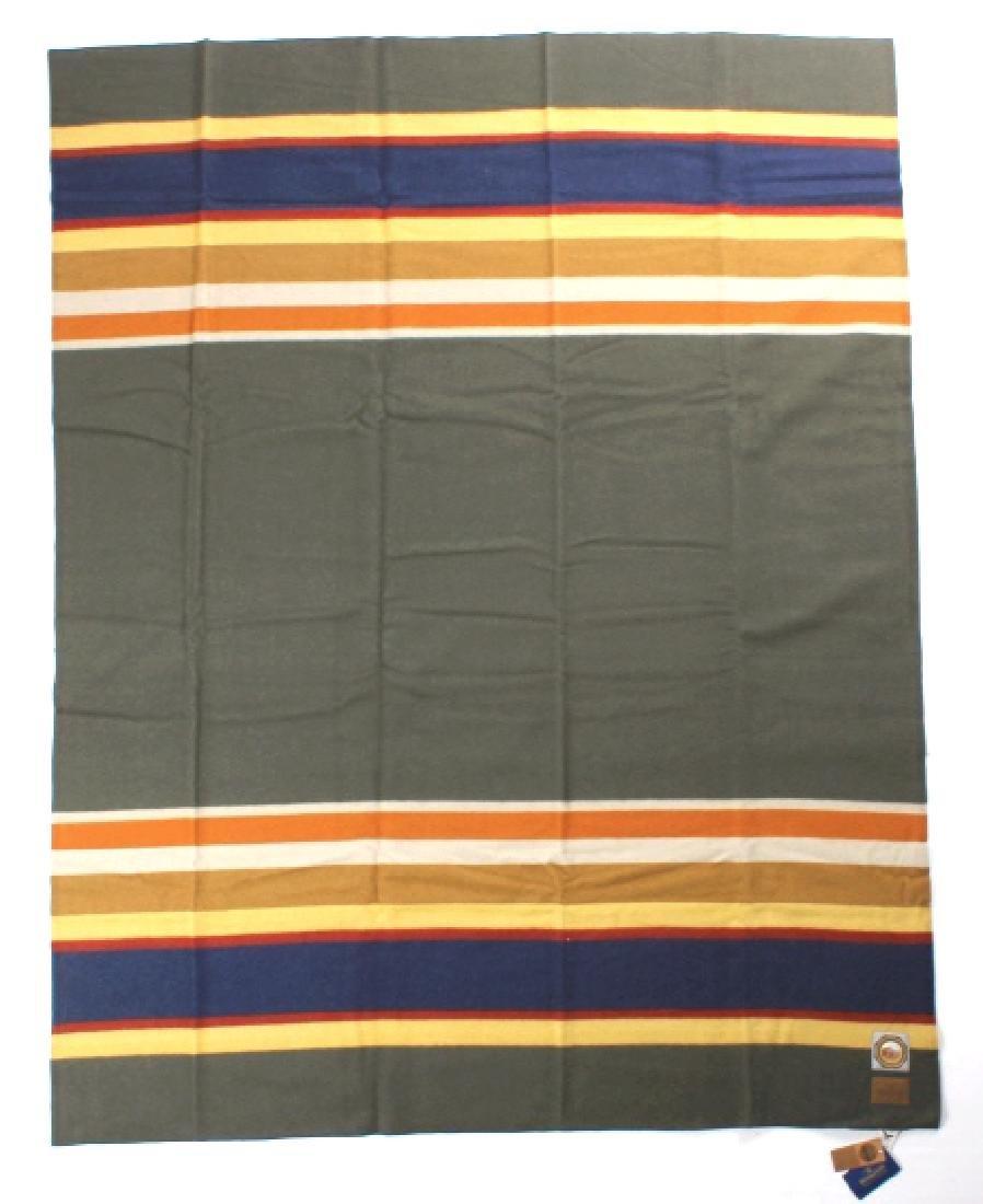 NEW Pendleton Badlands National Park Wool Blanket