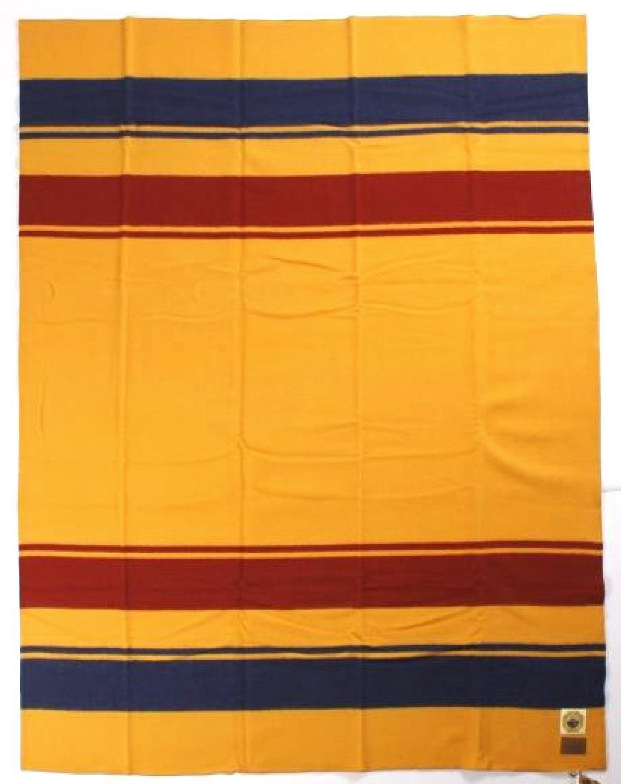 NEW Pendleton Yellowstone National Park Blanket