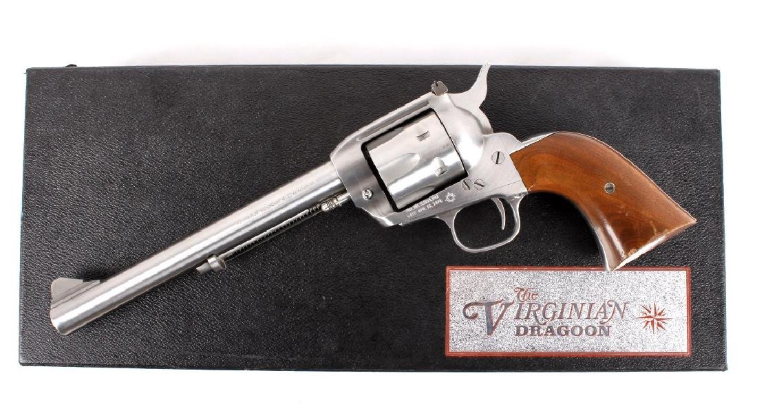 Interarms Virginian Dragoon .44 Mag Revolver LNIB