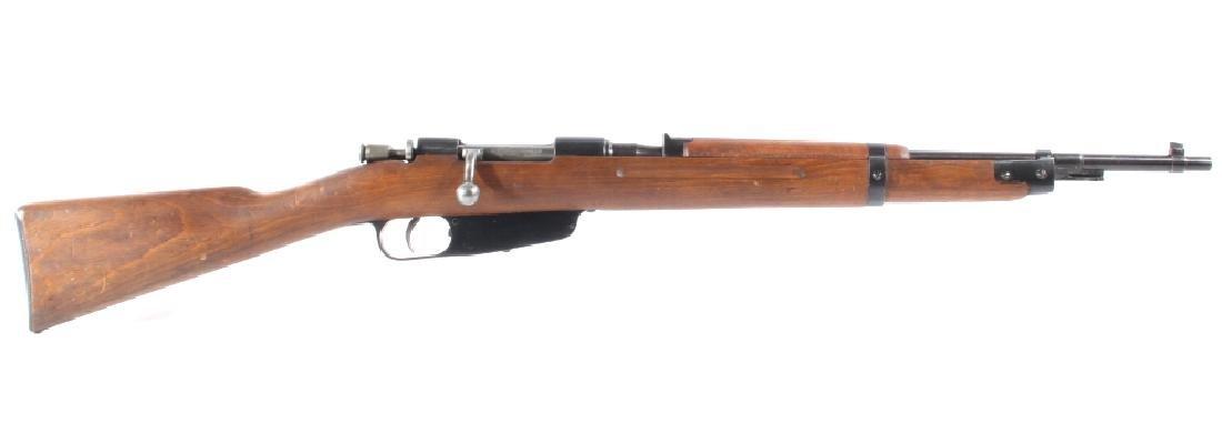 WWII Italian Terni Carcano 7.35x51mm Carbine 1939
