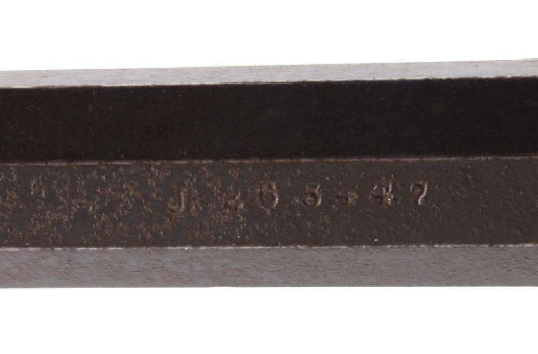 Remington No. 4 .32 Takedown Rolling Block Rifle - 11