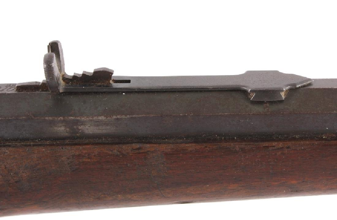 Remington No. 4 .32 Takedown Rolling Block Rifle - 6