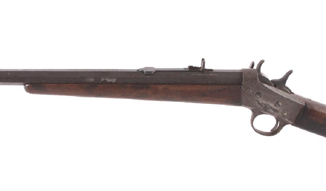 Remington No. 4 .32 Takedown Rolling Block Rifle - 7