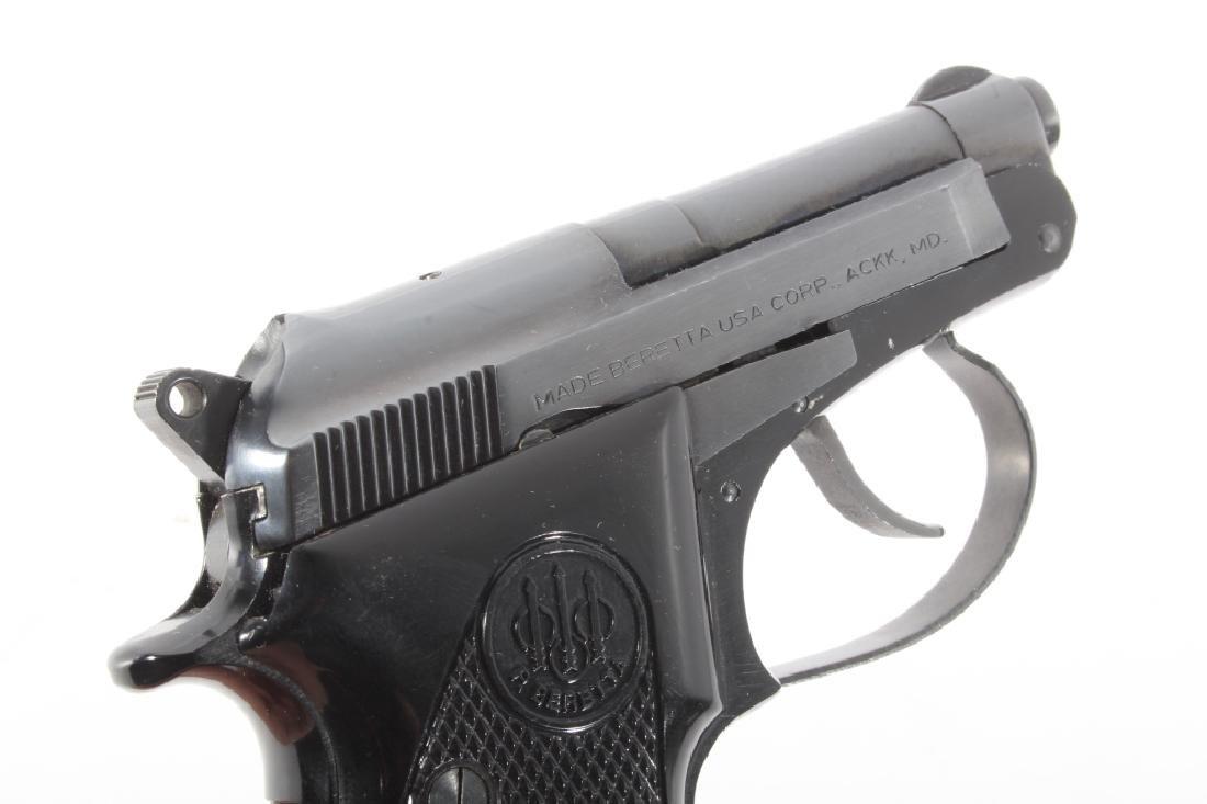 Beretta Model 20 .25 ACP Semi Auto Pistol LNIB - 10