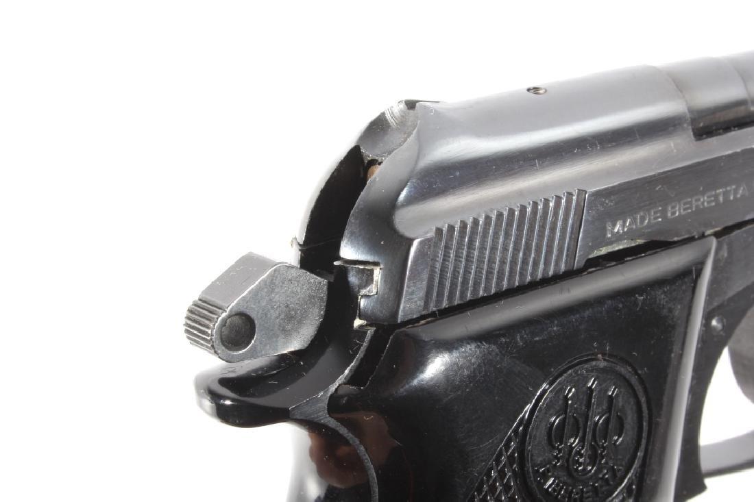 Beretta Model 20 .25 ACP Semi Auto Pistol LNIB - 11