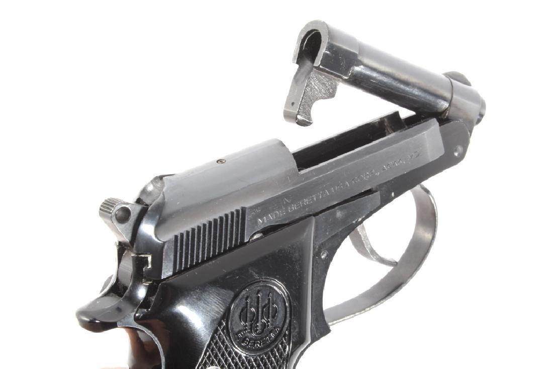 Beretta Model 20 .25 ACP Semi Auto Pistol LNIB - 12
