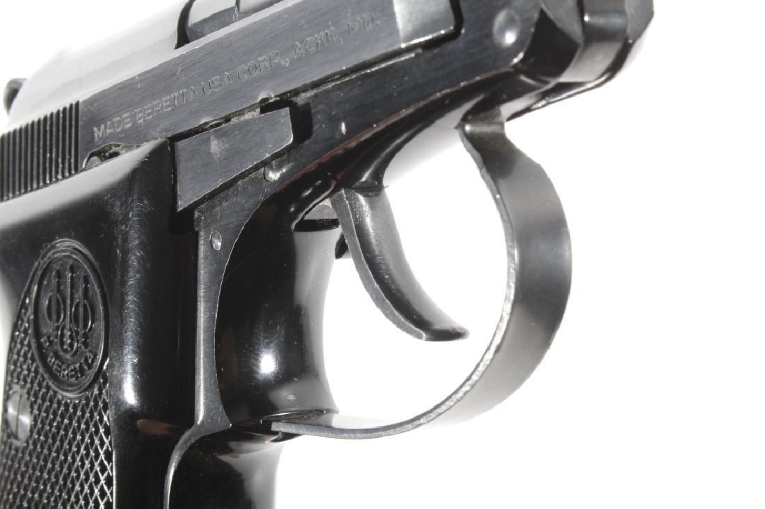Beretta Model 20 .25 ACP Semi Auto Pistol LNIB - 14