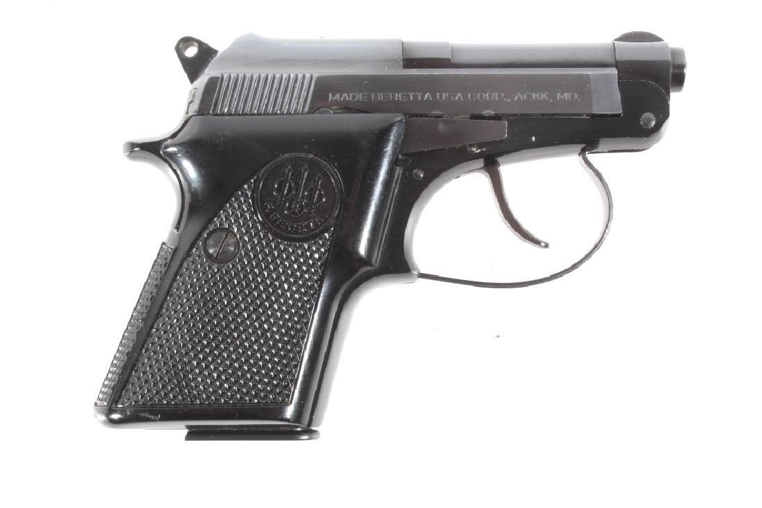 Beretta Model 20 .25 ACP Semi Auto Pistol LNIB - 2