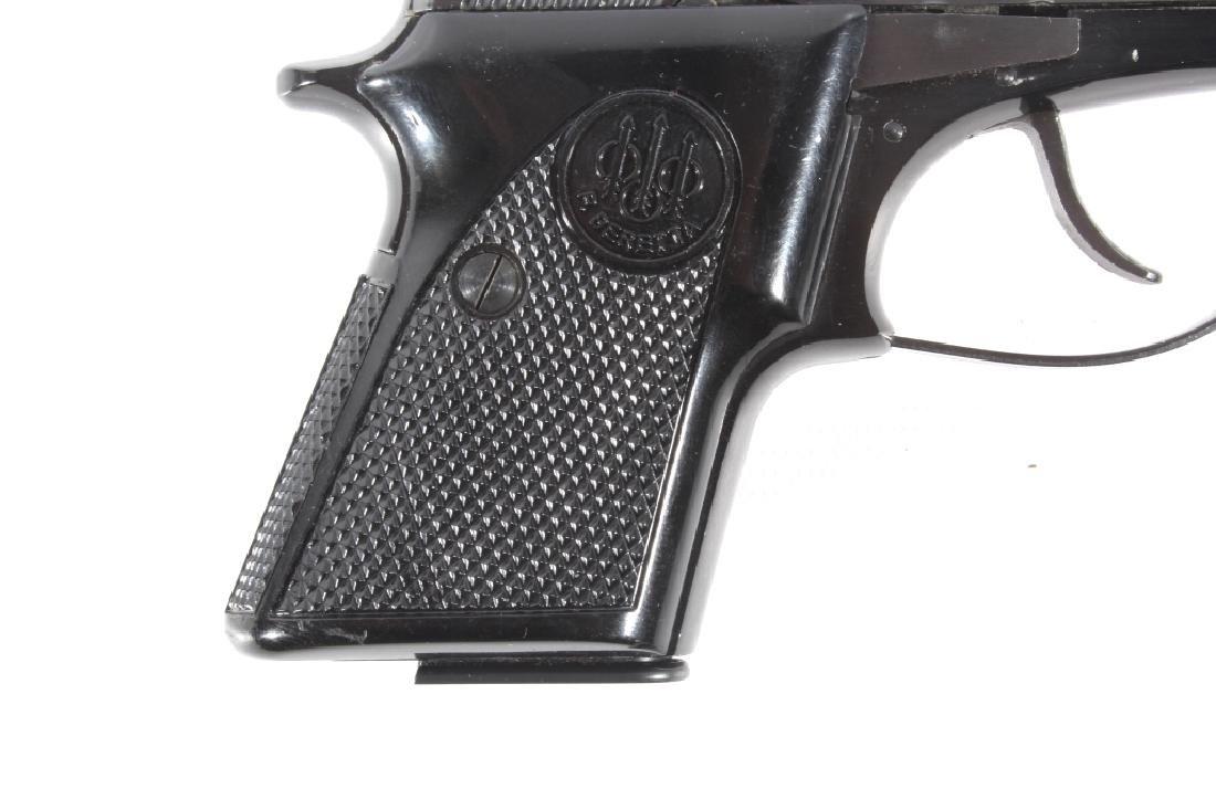 Beretta Model 20 .25 ACP Semi Auto Pistol LNIB - 3