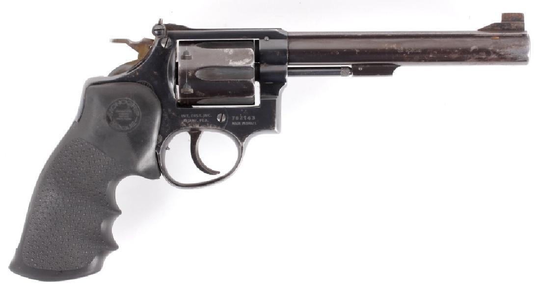 "Taurus Model 86 6"" .38 Special Revolver"