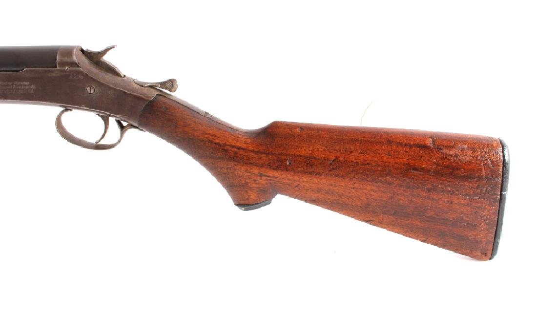 Crescent Fire Arms Victor Model 12ga. Shotgun - 10