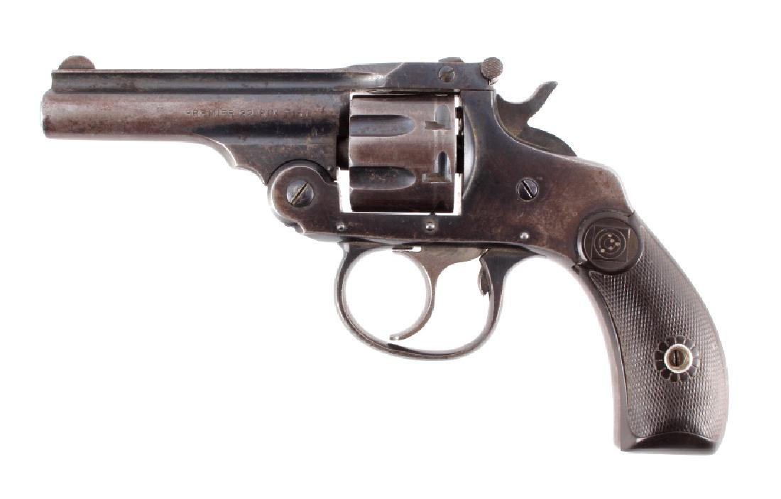Harrington & Richardson Premier .22 DA Revolver
