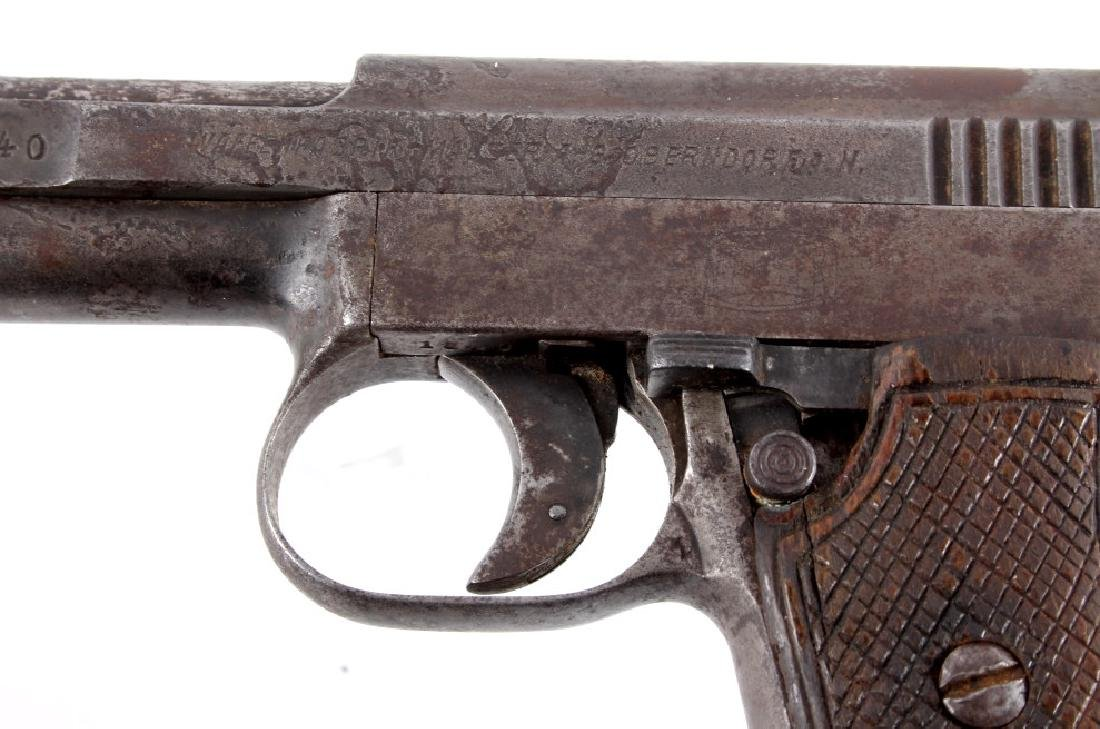 Mauser Model 1910 6.35mm Semi-Automatic Pistol - 10