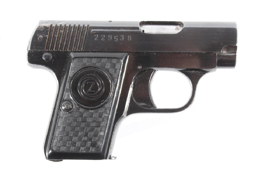CZ DUO Z Aut Pistole .25 ACP/6.35 mm Pistol