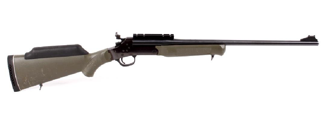 Rossi 243 Win Single Shot Break Action Rifle