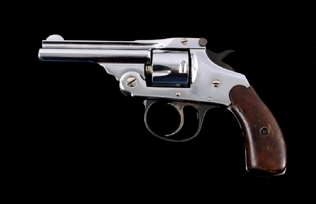 U.S. Revolver Co. .32 Double Action Revolver