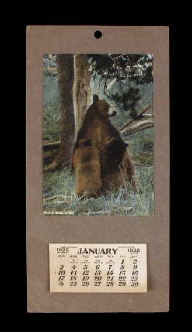 Yellowstone National Park Ephemera Collection - 12