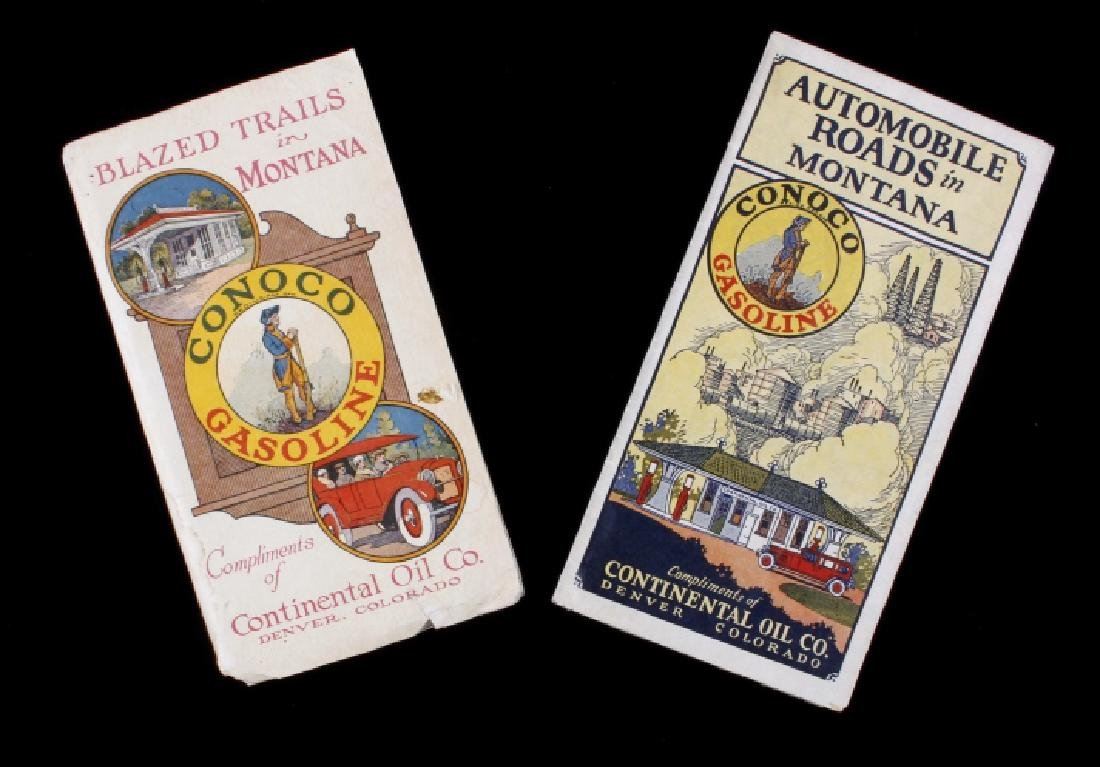 Yellowstone National Park Ephemera Collection - 16