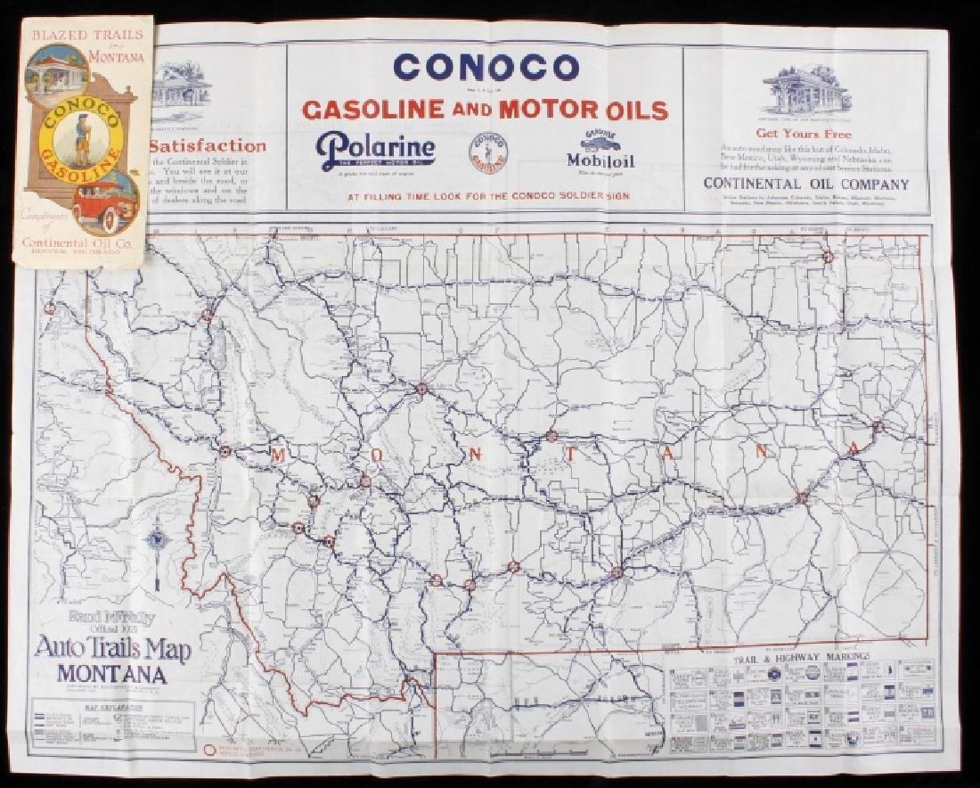 Yellowstone National Park Ephemera Collection - 17