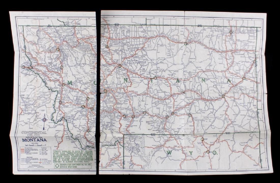 Yellowstone National Park Ephemera Collection - 19